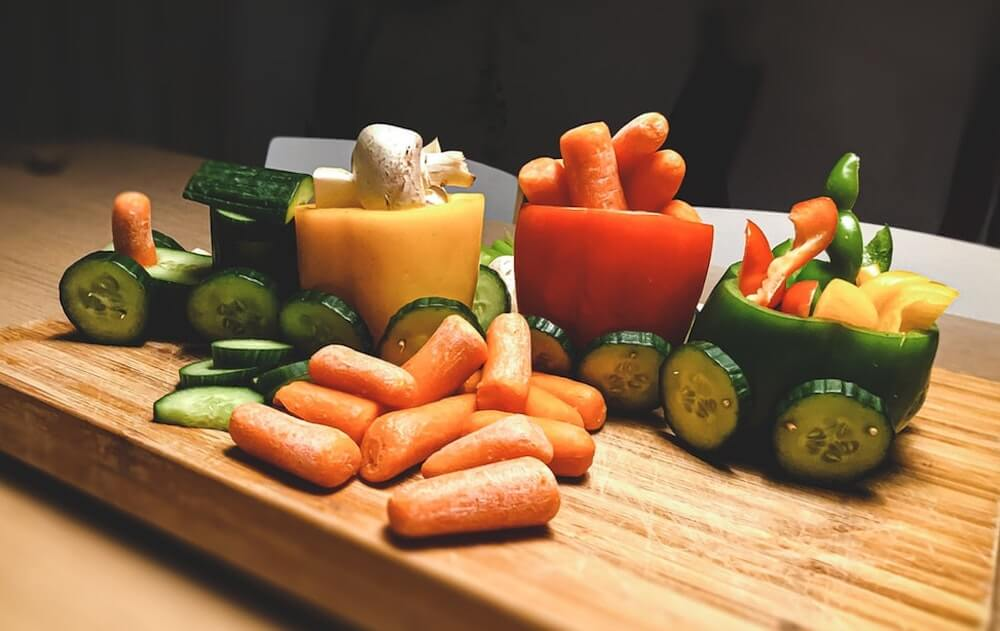 What is a Vegetarian Diet_