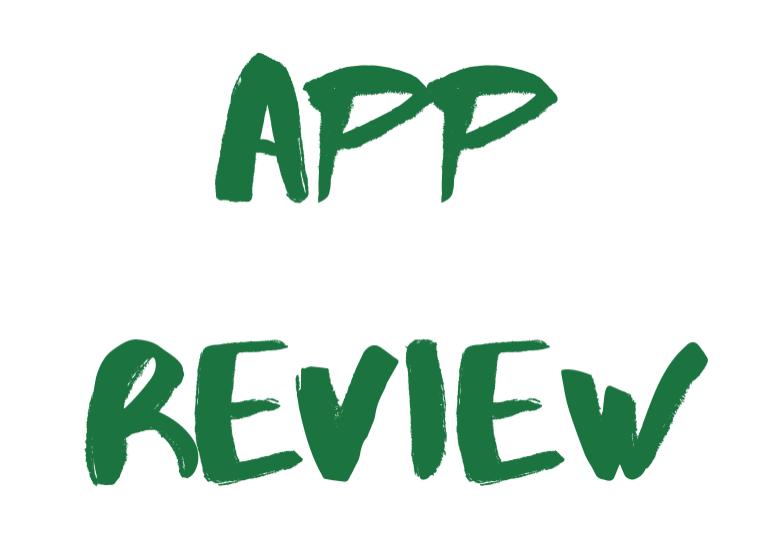 vegan App review